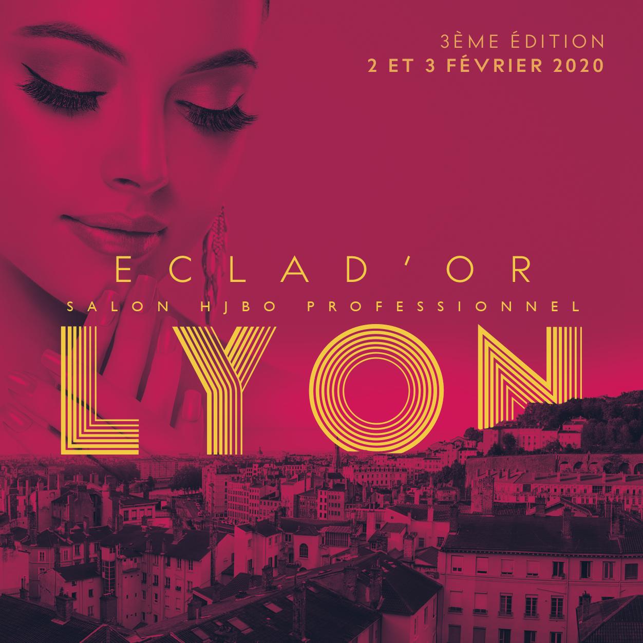 Salon LYON 2020