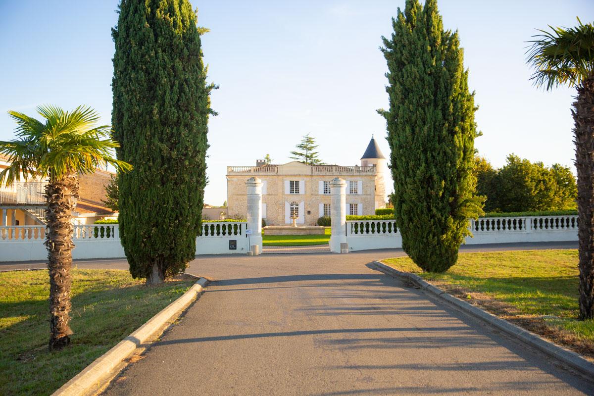 Salon Bordeaux 2021